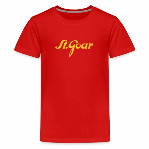 St. Goar - Teenager Premium T-Shirt