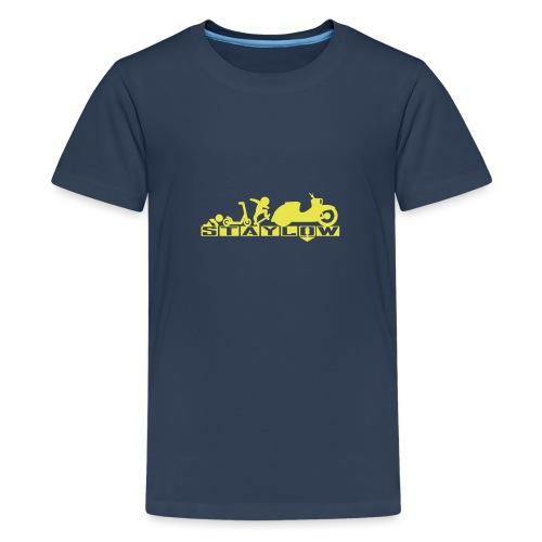 STAYLOW Skater - Teenager Premium T-Shirt