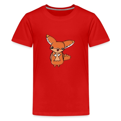 Ximo la bête - T-shirt Premium Ado
