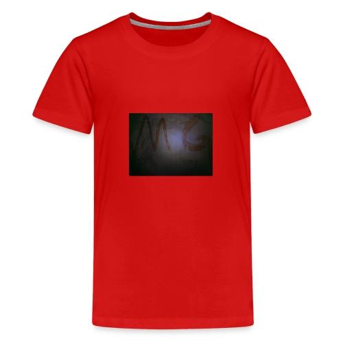 Miami gang Sachen - Teenager Premium T-Shirt