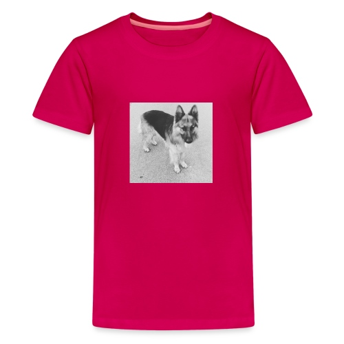Ready, set, go - Teenager Premium T-shirt