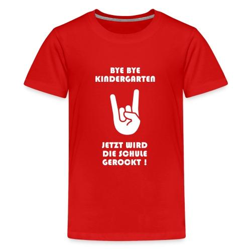 ELI - Teenager Premium T-Shirt