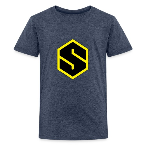 Star Classic - Teenage Premium T-Shirt