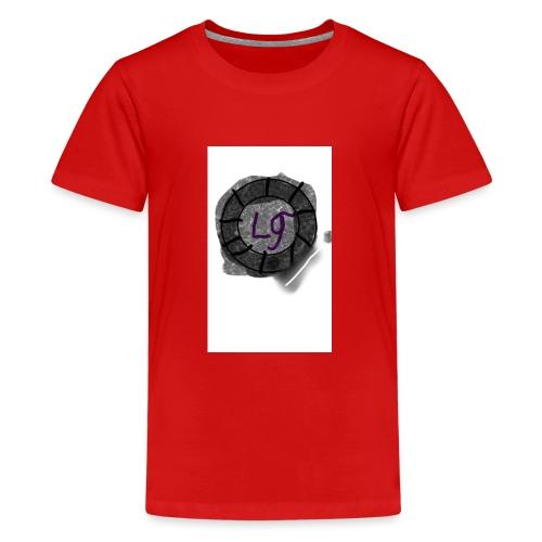 Project Capture 7 - Teenager Premium T-shirt