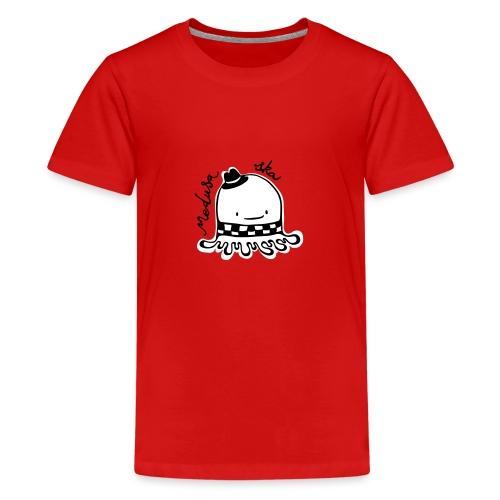 MedusaSka - Teenage Premium T-Shirt