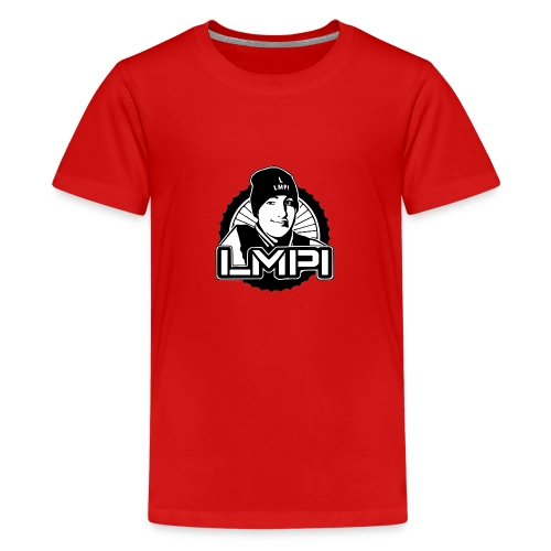 LMPI NEUES LOGO - Teenager Premium T-Shirt
