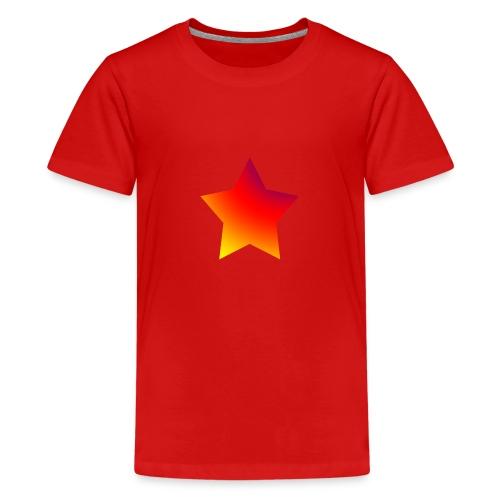 star boys - Teenage Premium T-Shirt