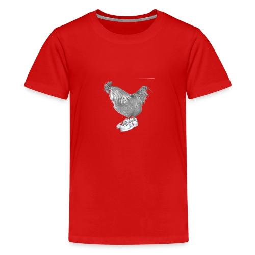 cocorico - T-shirt Premium Ado