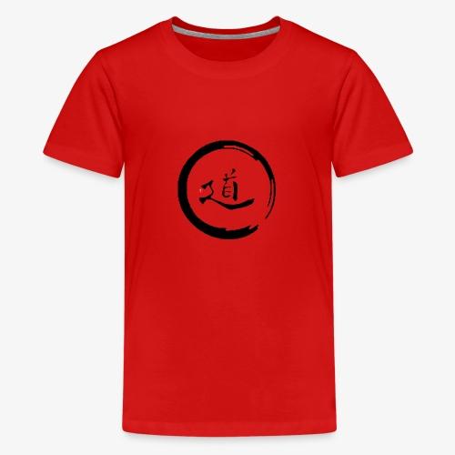 enzo - T-shirt Premium Ado