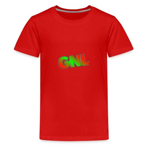 GamingNextLevel - Teenager Premium T-shirt