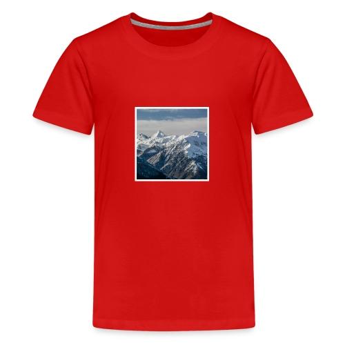 hautacam - T-shirt Premium Ado
