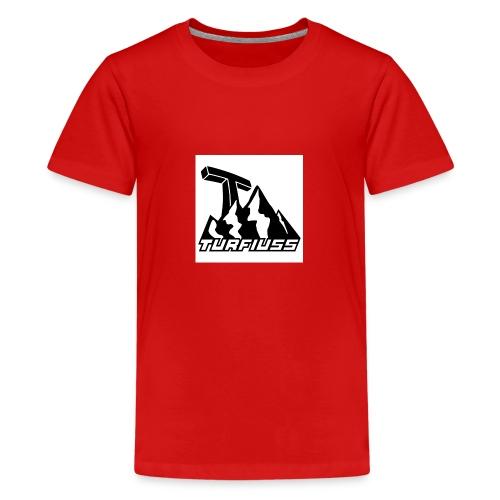 TURFIUSS - Teenager Premium T-Shirt