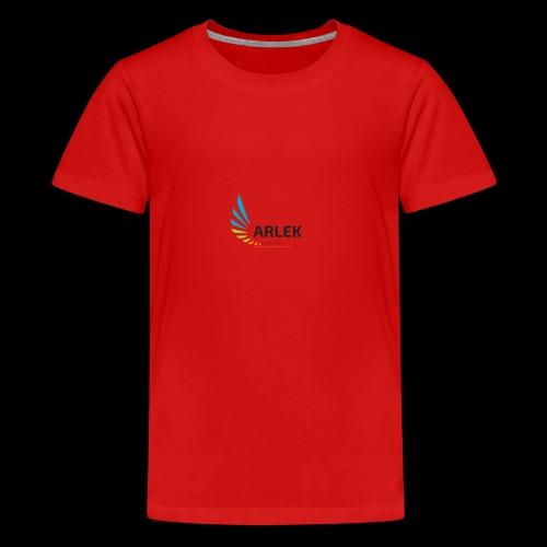 ARLEK CYPETAV - T-shirt Premium Ado