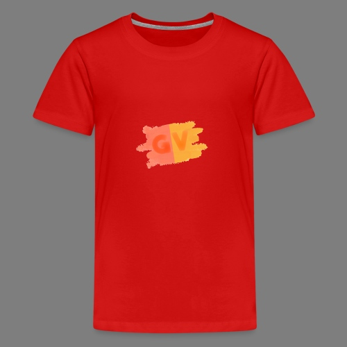 GekkeVincent - Teenager Premium T-shirt