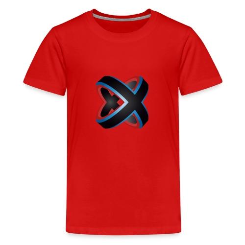 cross - Camiseta premium adolescente
