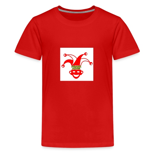 PrankKing - Teenage Premium T-Shirt