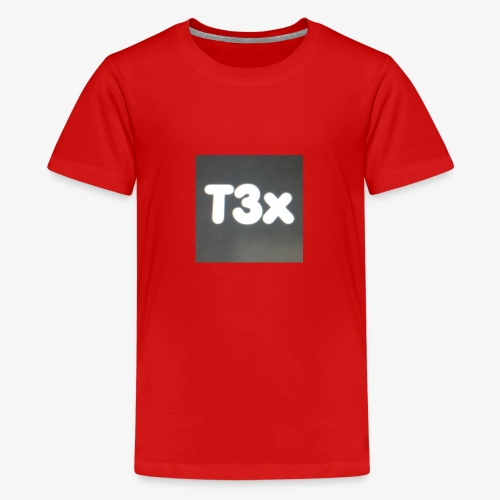 T3x - Teenage Premium T-Shirt