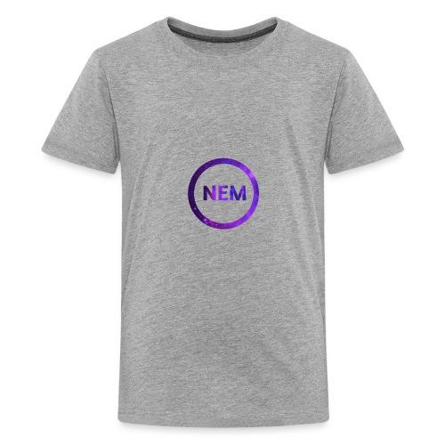 NEM OWNER - Teinien premium t-paita