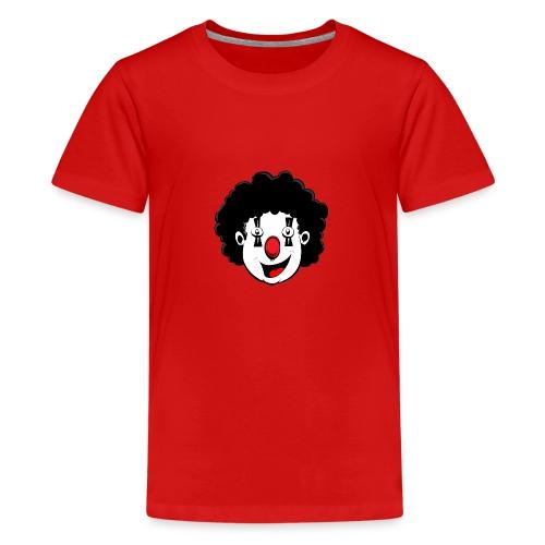 HUMOURNBR - T-shirt Premium Ado
