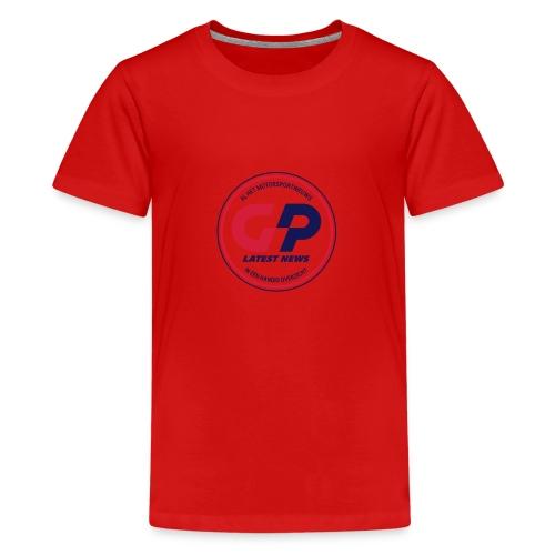 retro - Teenage Premium T-Shirt