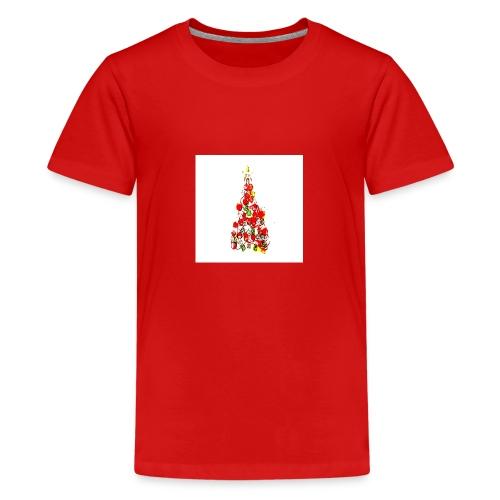 Shoppiful - Maglietta Premium per ragazzi