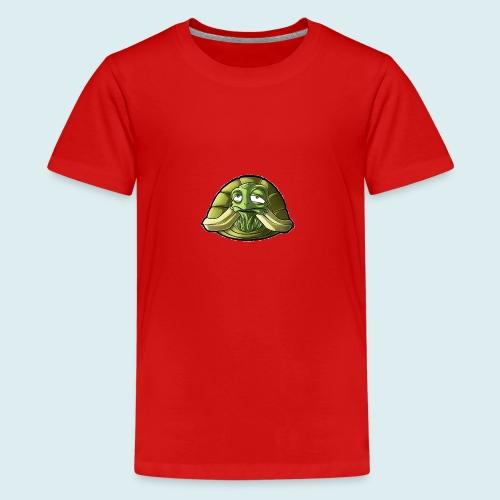 turtle - Maglietta Premium per ragazzi