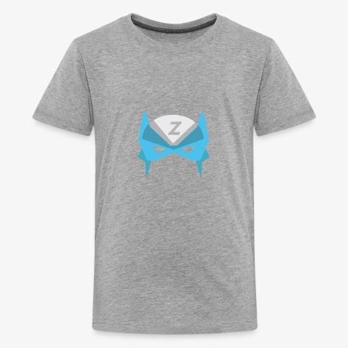 MASK 3 SUPER HERO - T-shirt Premium Ado