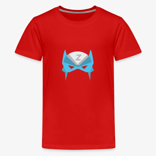 MASK 3 SUPER HERO - T-shirt Premium Ado