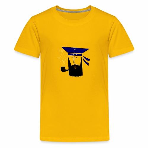 Matrose - Teenager Premium T-Shirt