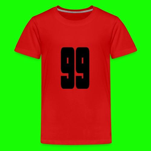 99gross - Teenager Premium T-Shirt
