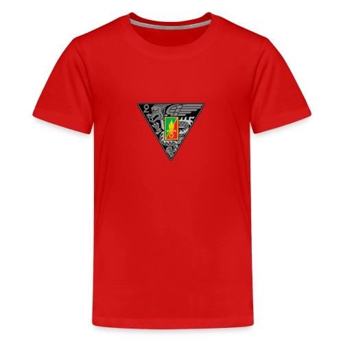 2ème REP - T-shirt Premium Ado