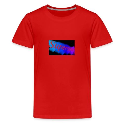 66C38320 7028 46F1 95AF 7EE749DBB6D5 - Teenage Premium T-Shirt