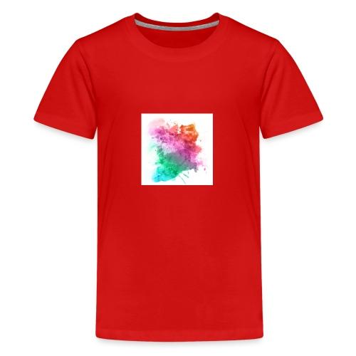 Désigne classique magnifique - T-shirt Premium Ado