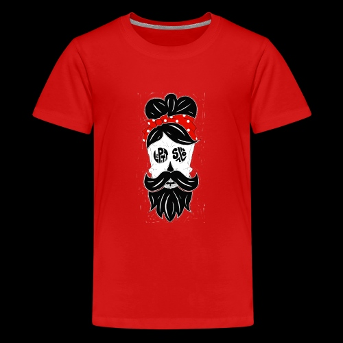 Petit Salon - T-shirt Premium Ado