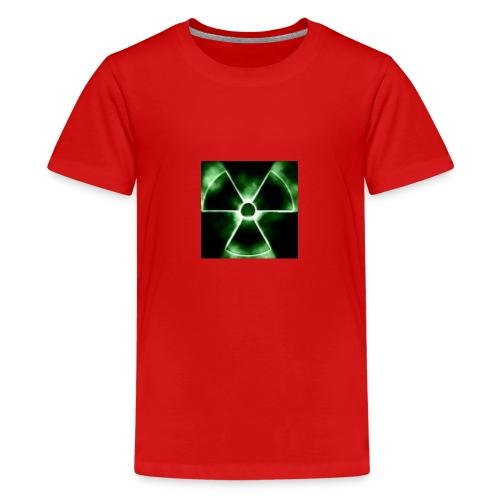 beste sachen - Teenager Premium T-Shirt