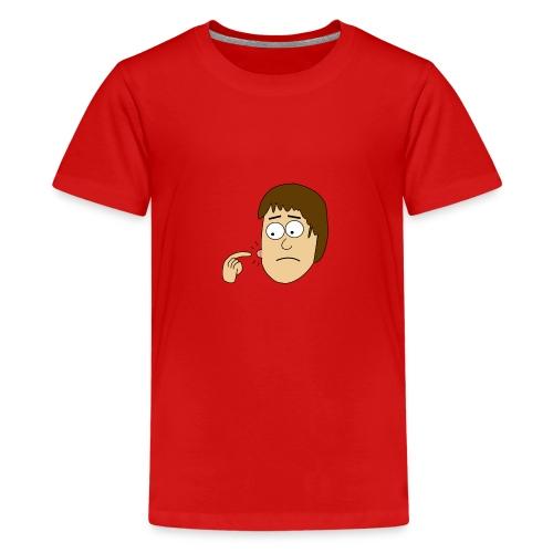 Memepuist - Teenager Premium T-shirt