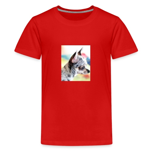 Chihuahua - Teenager Premium T-Shirt