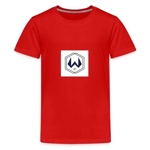 tdyokirir-d-krydkrd - T-shirt Premium Ado
