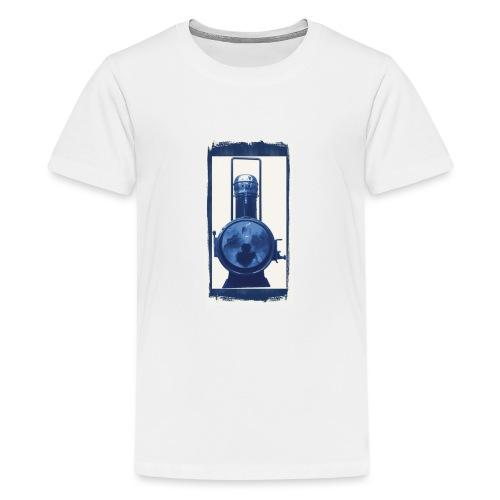 Lok Lantern - Teinien premium t-paita