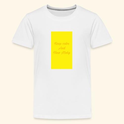 1504809773707 - Maglietta Premium per ragazzi