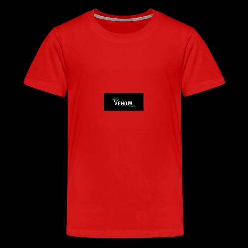 venomeverything - Teenage Premium T-Shirt