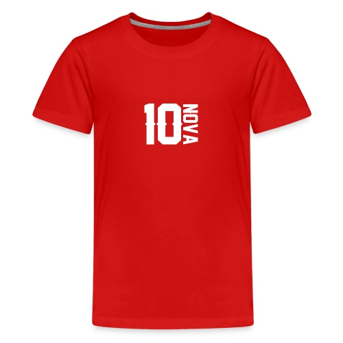 Nova 10 Jumper - Teenage Premium T-Shirt