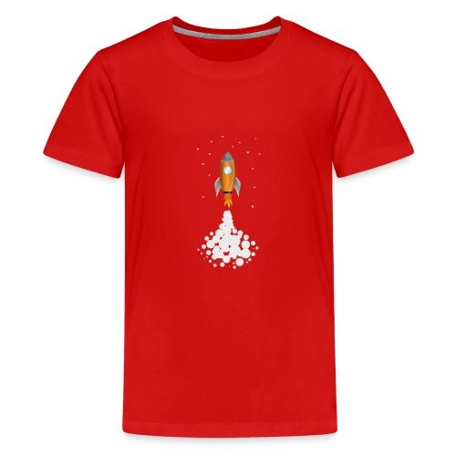 Fuse e - T-shirt Premium Ado