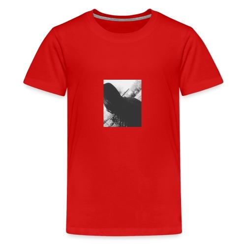 IMG 20180424 194243 500 - Teenager Premium T-Shirt