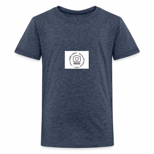 Michah - Teenage Premium T-Shirt