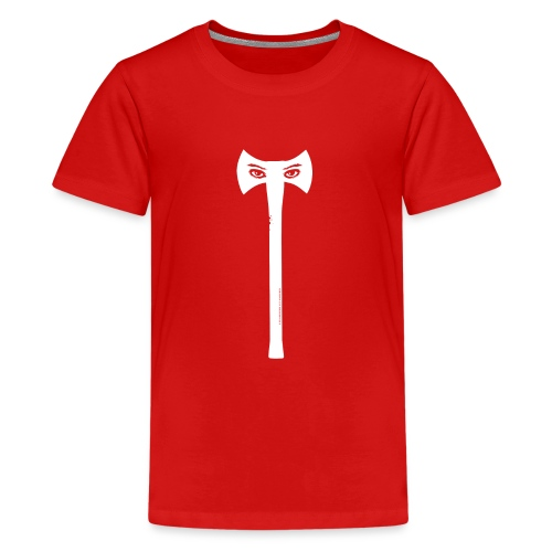 T-shirt femme Àxt-Màssàker - T-shirt Premium Ado