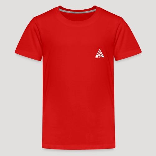 TEE-SHIRT HOMME - T-shirt Premium Ado