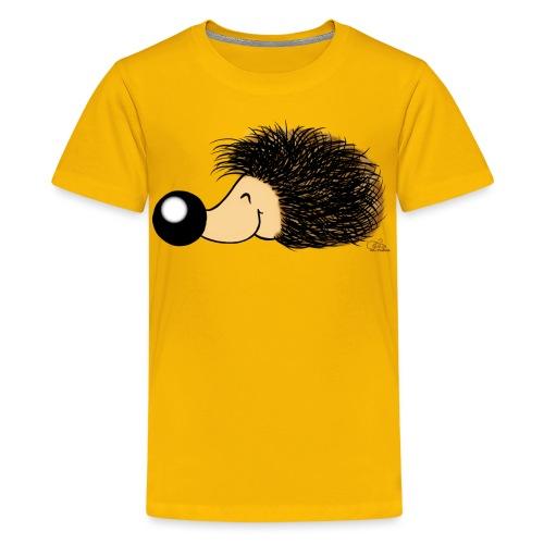 Igelchen - Teenager Premium T-Shirt