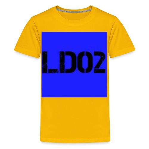 13696400 1647915145537726 615602187 a jpg7 jpg - Teenage Premium T-Shirt