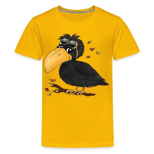 Rabia von Rabenstein - Teenager Premium T-Shirt